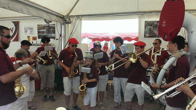 Banda Les Beuchigues