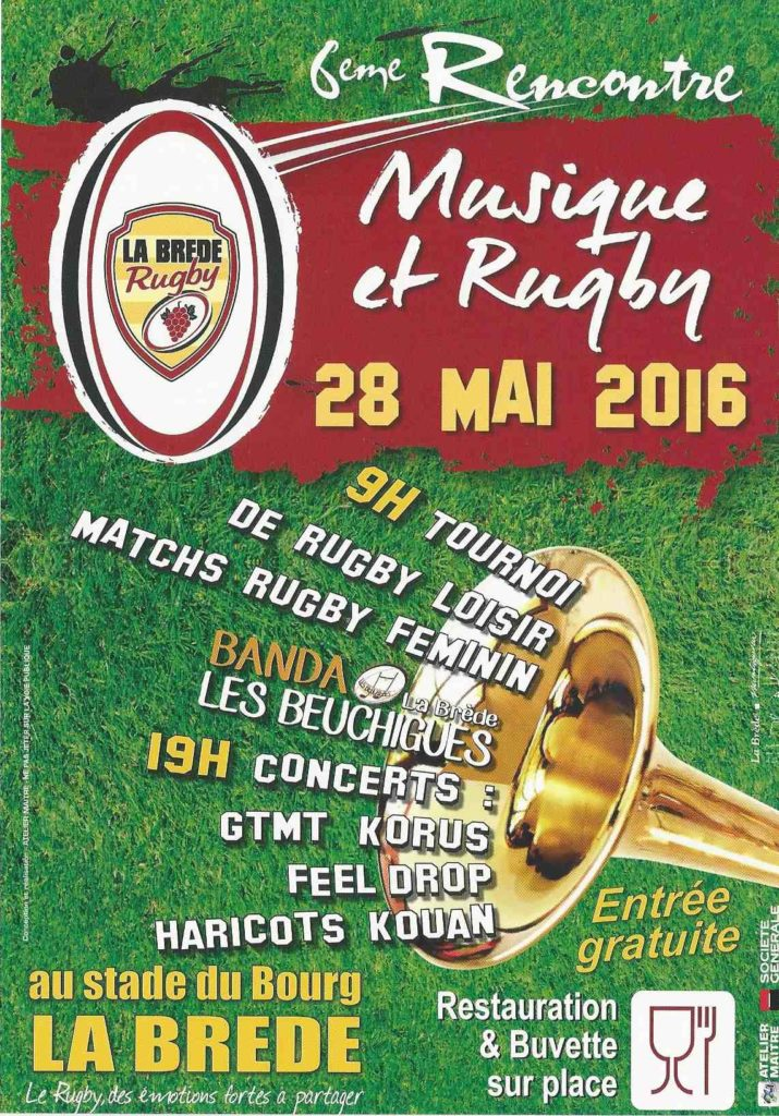 Musique Rugby