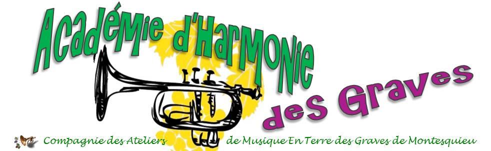 Académie Harmonie des Graves